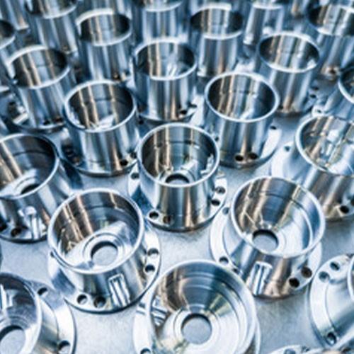 Metallbau und Verarbeitung Lechner