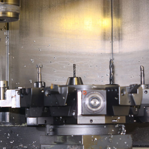 Vorrichtungsbau Maschinenbau Lechner im Tölzer Oberland